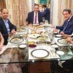 Kıbrıs'ı birbirine katan yemek