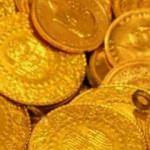 Altın haftayı yükselişle kapattı: Çeyrek altın 427 TL oldu