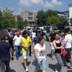 Avcılar'da 18 bin 450 seçmenli okulda büyük kalabalık