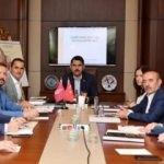 Bakan Kurum'dan Beyoğlu'nda kentsel dönüşüm müjdesi