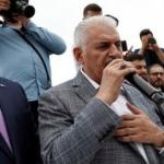Binali Yıldırım: İstanbul'u hırsızlar yönetemez