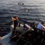 Bodrum'da tekne faciası: 12 göçmen hayatını kaybetti