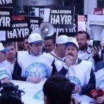 CHP'den skandal görevlendirme! 7 bin kişi istifa etti