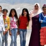 Çocuk gelin Sentene Polat'ın hayatı belgesel oldu