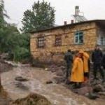 Dağda mahsur kalan çobanı AFAD ekipleri kurtardı