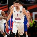 De Colo, CSKA Moskova'dan ayrıldı