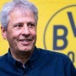 Dortmund'dan Favre'a yeni sözleşme