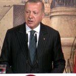 Erdoğan'dan peş peşe flaş açıklamalar! S-400, seçim anketleri...