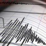 Kumluca'da 3.7 büyüklüğünde deprem