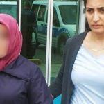 FETÖ'den aranan kadın savcıya teslim oldu