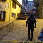 Tartıştığı halasının oğlunu sokak ortasında öldürdü