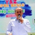 Bağcılar'da 30 bin öğrenci yaz spor okullarına 'merhaba' dedi