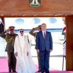 Kuveyt Emiri, 7 yıl aradan sonra Irak'ta