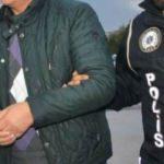 """Mahrem imam"" Yunanistan'a kaçarken yakalandı"