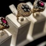 Mücevher ihracatı 362,1 milyon dolar oldu
