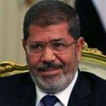 Mısır, Mursi'nin ölüm nedenini açıkladı! Defnedildiği yer görüntülendi