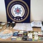 Tefecilik yapan 11 kişi gözaltına alındı