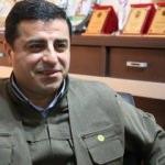 Teröristbaşının mektubunu öğrenince Demirtaş'ı devreye soktular