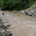 Trabzon'daki sel felaketinden acı haber!