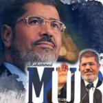 Ünlü isimlerden 'Şehit olan Muhammed Mursi' paylaşımları!