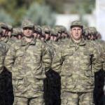 Yeni askerlik sisteminde önemli değişiklik: Erken terhisler başlangıcı...