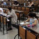 YKS'de matematik testinde bir soru iptal edildi