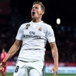 Real Madrid'den Atletico Madrid'e! 5 yıllık imza