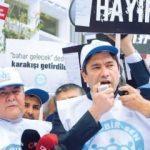 12 bin 500 işçi istifa ettirildi
