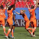 Hollanda Dünya Kupası'nda yarı finale çıktı!