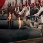 Kara Kuvvetleri 2228 yaşında! MSB'den gurur veren video!