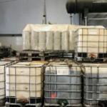 Adana'da 35 bin 500 bin litre kaçak akaryakıt ele geçirildi