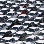 Avrupa otomotiv pazarı mayısta daraldı
