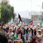 Bahreyn'deki çalıştay başladı! Dünyadan tepki yağdı