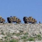 Bakanlık duyurdu: İdlib'de rejim güçleri vuruldu