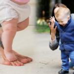 Bebekler nasıl kolay yürütülür? Bebeklerde yürüme belirtileri