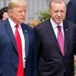 Beyaz Saray duyurdu! Trump ile Erdoğan...