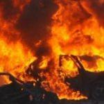 Bombalı araçlarla saldırı: 11 ölü