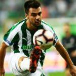 Bursaspor'dan Başakşehir'e! 5 yıllık anlaşma