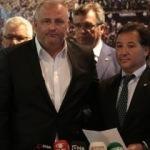 Bursaspor'un yeni başkanı mazbatasını aldı