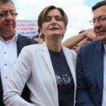 Canan Kaftancıoğlu'na 17 yıl hapis istemi