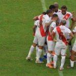 Copa America'da son yarı finalist Peru!