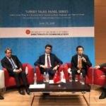 Cumhurbaşkanlığı'ndan Japonya'da ürkiye paneli