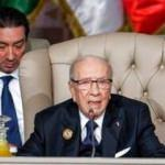 Tunus Cumhurbaşkanı hayatını kaybetti!