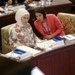 Emine Erdoğan'dan G20 Liderler Zirvesi'nde önemli mesajlar