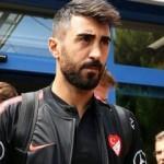 'Fenerbahçe'yi istiyorum izin verin!'