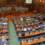 Kosova'da FETÖ'cülerin sınır dışı edilmesi raporuna onay
