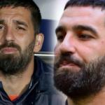 Futbolcu Burak Yılmaz'dan Arda Turan'a destek!