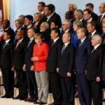G20'den serbest ticaret çağrısı