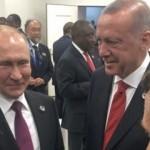 G-20 sonrası Putin'den kritik Türkiye açıklaması!