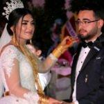 Yok böyle düğün! Geline 5 kilogram altın